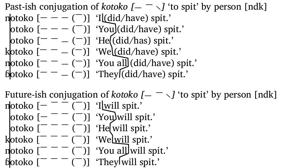 NDK Conjugation 2