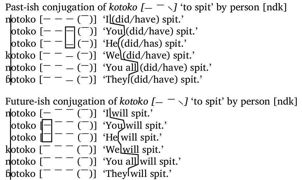NDK Conjugation 3